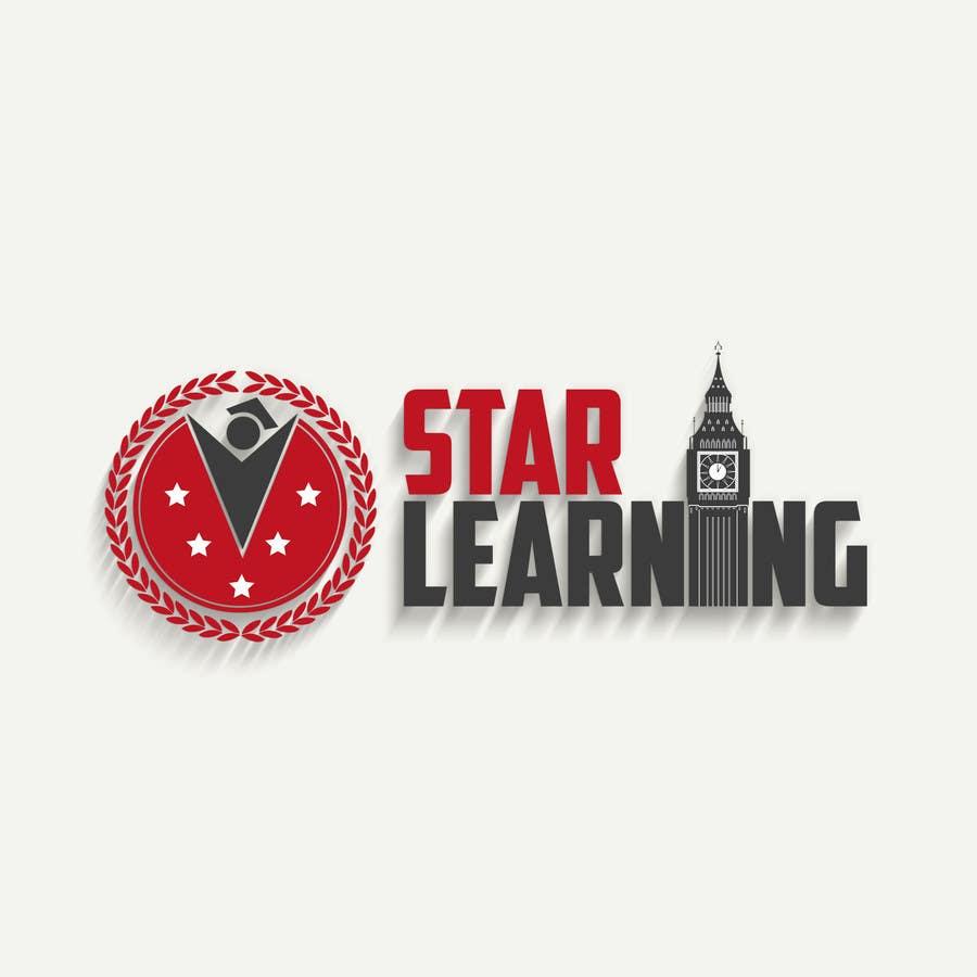 Penyertaan Peraduan #                                        15                                      untuk                                         Logo Design for  Star Learning