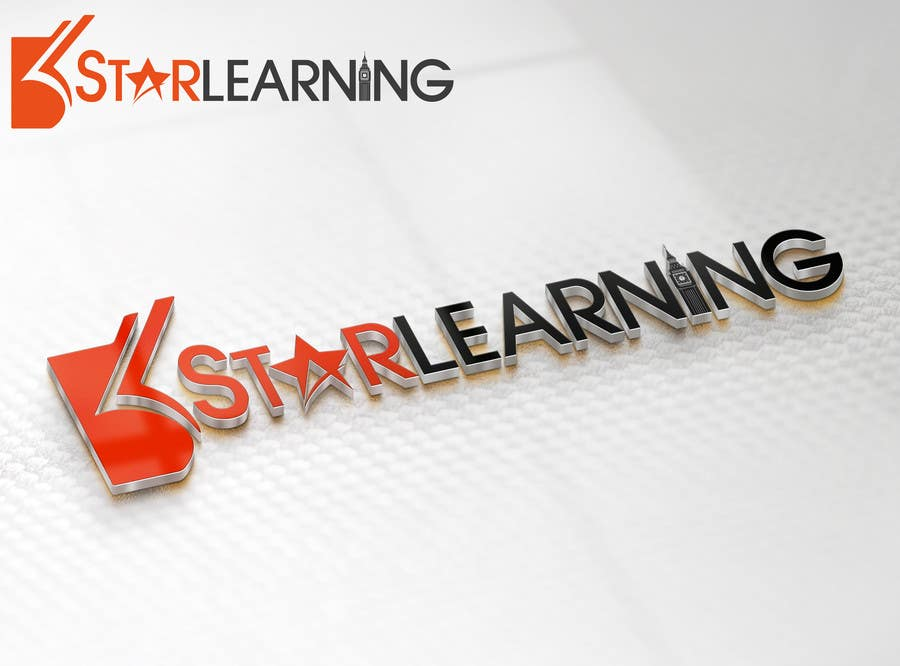Kilpailutyö #                                        26                                      kilpailussa                                         Logo Design for  Star Learning