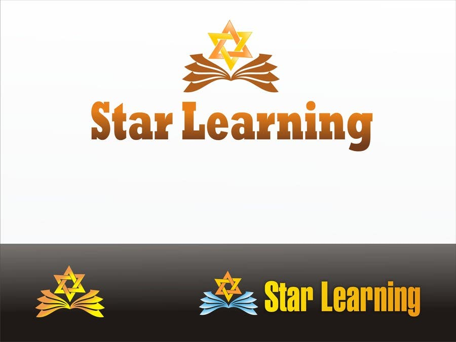 Penyertaan Peraduan #                                        71                                      untuk                                         Logo Design for  Star Learning