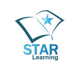 #9 untuk Logo Design for  Star Learning oleh Fnrodrigues