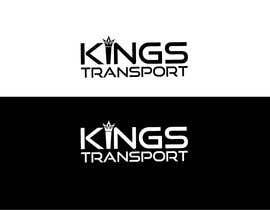 #107 for Logo design for trucking client af szamnet