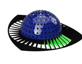 #12 for Powering a smart future - Mini Satellite Cover Design af sivap0890