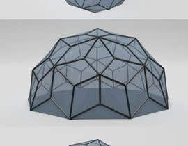 #8 for Powering a smart future - Mini Satellite Cover Design af mrsi