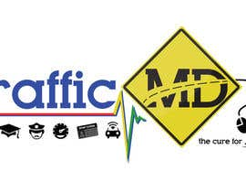 #54 for Logo Design for TrafficMD.com by krizdeocampo0913