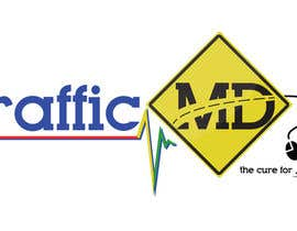 #55 for Logo Design for TrafficMD.com by krizdeocampo0913