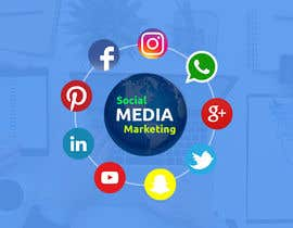 #6 pentru Creative Social Media Manager to Enhance Digital Marketing Business de către Mehadi0721