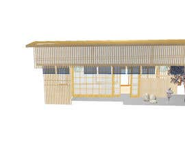 nº 16 pour 3D Floorplan Sketchup par TheresaSuen
