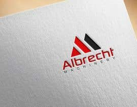 #97 for Design a Logo for Albrecht Machinery by Kkgraph