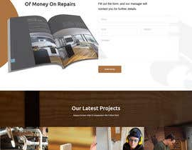 #99 for Create a website for a fine woodworking af webmasteribrahim
