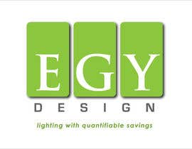 #89 для Logo Design for E.G.Y. Design от meichuen