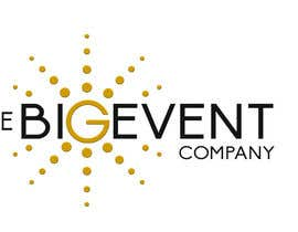 #126 untuk Design a Logo for The Big Event Company oleh arunteotiakumar