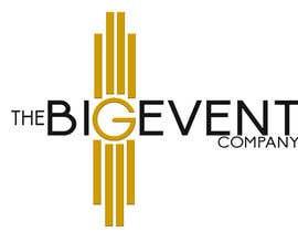 #132 untuk Design a Logo for The Big Event Company oleh arunteotiakumar