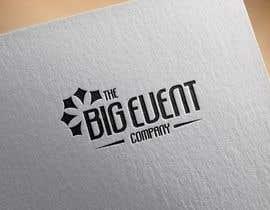 #144 untuk Design a Logo for The Big Event Company oleh notaly