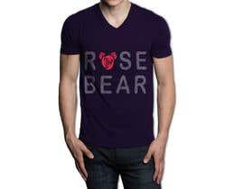 #142 for Design a t-shirt by Pranto790