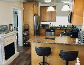 #8 for Kitchen Backsplash by akarman