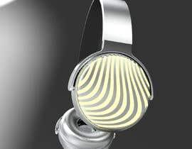 MikolaF tarafından Heatsink Headphones Design için no 22