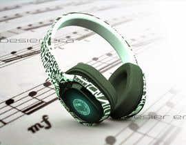 DesireEra tarafından Heatsink Headphones Design için no 1