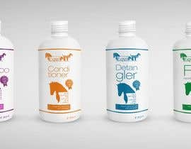 Taboha tarafından Packaging /Design for my range of equestian and pet products için no 18