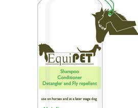 zandaqe1 tarafından Packaging /Design for my range of equestian and pet products için no 21