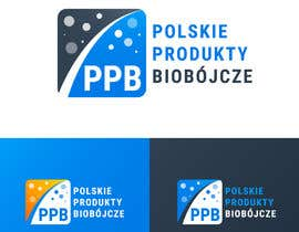 #253 untuk Logo for a consulting company - biocide and chemical registration oleh bluebd99