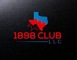 #66 for Logo for 1898 Club LLC af nh013044