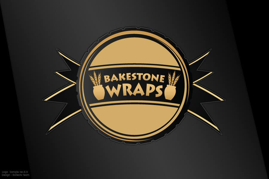 Konkurrenceindlæg #                                        53                                      for                                         Brand name suggestion and logo design for wraps range