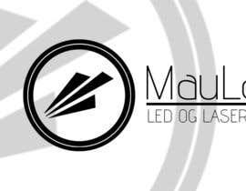 #17 cho Design et Logo for MauLaserTech (virksomheds logo) bởi dexas