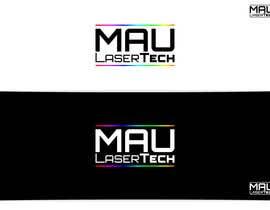 #8 para Design et Logo for MauLaserTech (virksomheds logo) por moro2707
