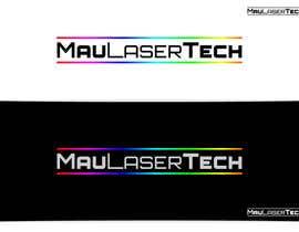 #11 para Design et Logo for MauLaserTech (virksomheds logo) por moro2707