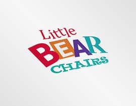 mrtecno tarafından Little Bear Chair Logo için no 68
