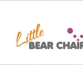misicivana tarafından Little Bear Chair Logo için no 23