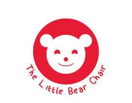sebcornelius tarafından Little Bear Chair Logo için no 21