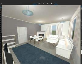 #1 for Best Scandinavian Room Model in Live Home 3D App af cristiangoroz