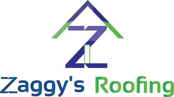 Inscrição nº 87 do Concurso para Logo Design for Zaggy's Roofing
