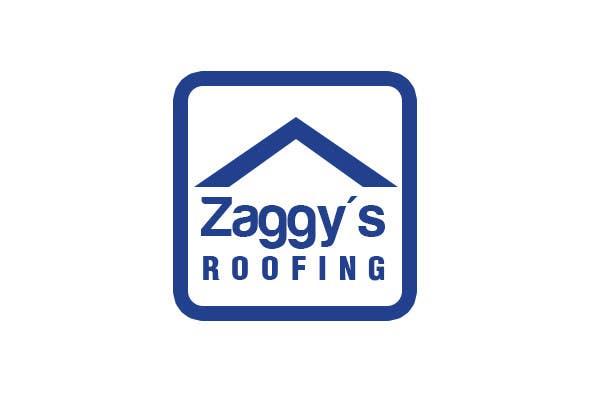 Inscrição nº 127 do Concurso para Logo Design for Zaggy's Roofing