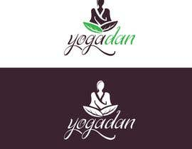 #20 for yoga - logo and name af monsurabul342