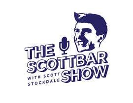 ciprilisticus tarafından A new logo for my podcast, 'The ScottBar Show' için no 11