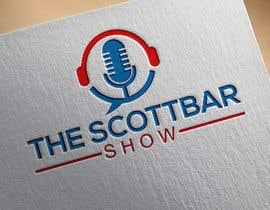 nh013044 tarafından A new logo for my podcast, 'The ScottBar Show' için no 21