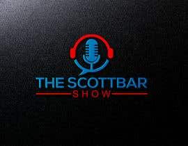 nh013044 tarafından A new logo for my podcast, 'The ScottBar Show' için no 23
