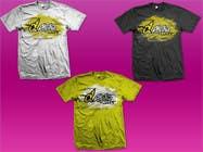 T-shirt Design for a RC-Car Company için Graphic Design5 No.lu Yarışma Girdisi