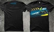 T-shirt Design for a RC-Car Company için Graphic Design8 No.lu Yarışma Girdisi