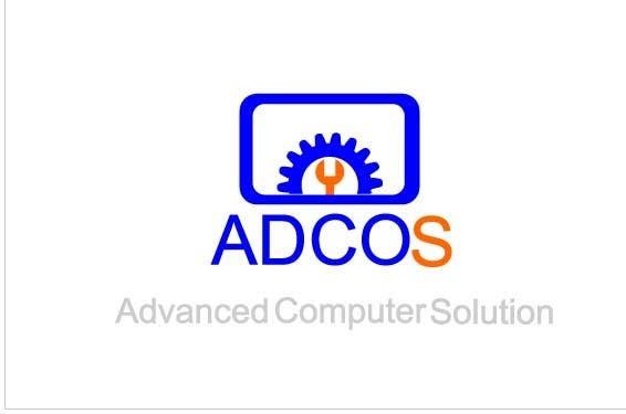 Konkurrenceindlæg #                                        46                                      for                                         Logo Design for documents, web page, buisiness card, ..