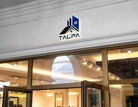 #387 for Logo -> TALPA af tousikhasan