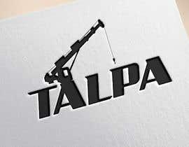 #383 for Logo -> TALPA af farhana6akter