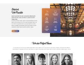 #7 for Clickfunnels website page Redesign Contest af SK813