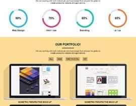 #4 for Clickfunnels website page Redesign Contest af mdsawon830