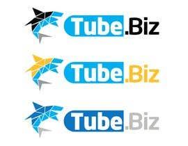 #114 for Web Site Logo Shark af mughal8723