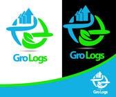 Bài tham dự #53 về Graphic Design cho cuộc thi Design Logo & Icon for GroLogs