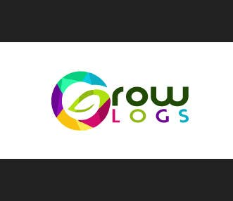 Bài tham dự cuộc thi #                                        59                                      cho                                         Design Logo & Icon for GroLogs