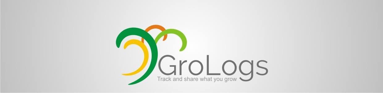 Bài tham dự cuộc thi #                                        8                                      cho                                         Design Logo & Icon for GroLogs
